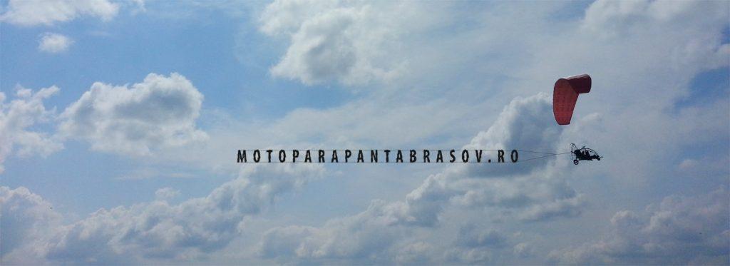 Reclama Aeriana Brasov